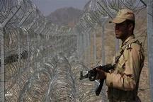 جلوگیری از ورود ۶۸ تن مواد مخدر به کشور  نیاز به افزایش اعتبارات در کنترل مرزها