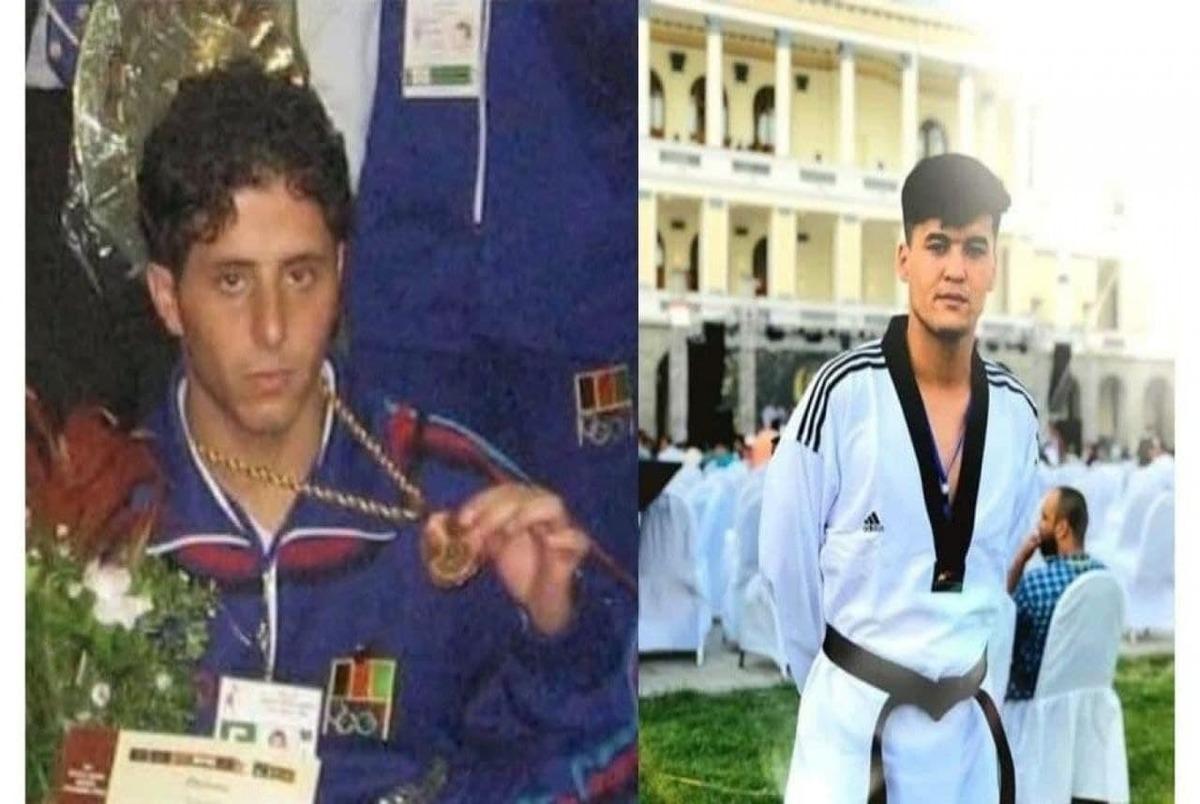 دو ورزشکار افغانستانی در انفجار کابل کشته شدند