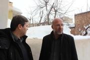 برف سنگین به هزار و ۵۰۰ واحد مسکونی خلخال خسارت زد