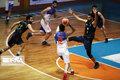 «دیار» مهاباد حریفان خود را در لیگ دسته ۲ بسکتبال کشور شناخت