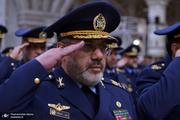 اعزام 2 بمب افکن اتمی آمریکا به خاورمیانه/ فرمانده نیروی هوایی ارتش: دشمن درصورت ماجراجویی پاسخ دندانشکنی خواهد گرفت