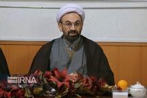 انقلاب اسلامی مبتنی بر ارزش های دینی و الهی بود