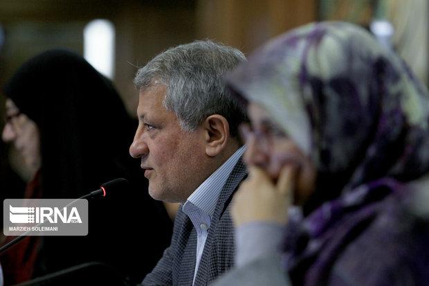 رئیس شورای شهر تهران: در آلودگی هوا مردم مقصر نیستند