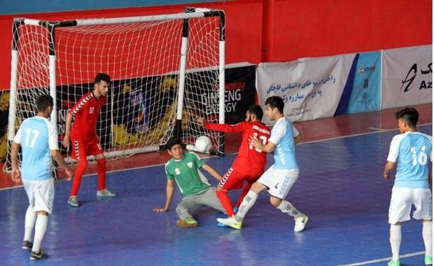 سه باریکن یزدی به اردوی تیم ملی فوتسال ناشنوایان دعوت شدند