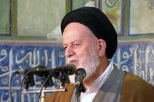 آیت الله شاهچراغی: مجلس حل مشکل معیشت و گرانی را در اولویت قرار دهد