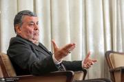 سیدمحمد صدر: رد صلاحیت ها آب سردی بود که بر بدن اصلاحات ریخته شد/ شورای نگهبان در مقابل مردم قرار گرفته است/ به هیچ وجه بحث قهر اصلاح طلبان با صندوق رأی مطرح نیست