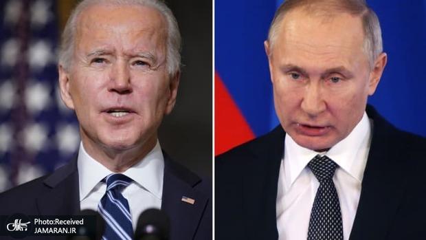 سیگنال های ناخوشایند روسیه برای آمریکا