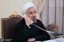 رییس جمهور: شرایط واگذاری سهام عدالت در بورس تسهیل شود