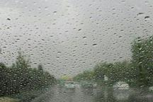 میانگین بارش های استان کرمانشاه به 329 میلی متر رسید