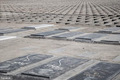 دفن متوفیان کرونایی در بهشت زهرا در قطعههای درخواستی خانوادهها انجام میشود
