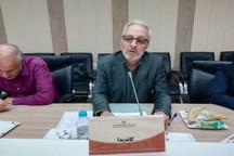 رییس هیات ورزش کارگری خوزستان انتخاب شد
