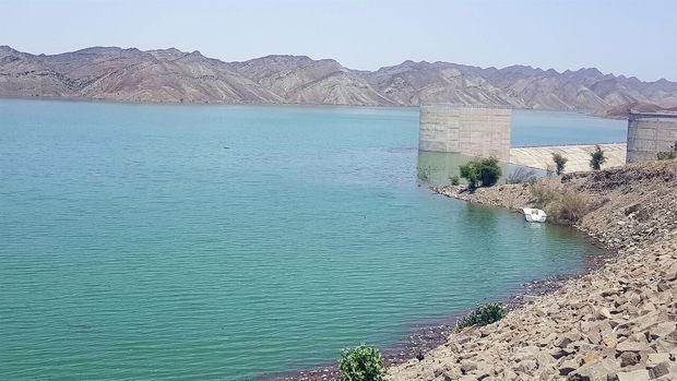 ۳۰ میلیون مترمکعب آب از سدپیشین برای زمین باهوکلات چابهار اختصاص یافت