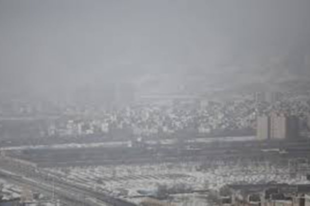آلاینده های هوا تا پایان هفته جاری مهمان استان مرکزی است