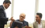 چاپ تمبر یادبود اسطورههای فقید استقلال