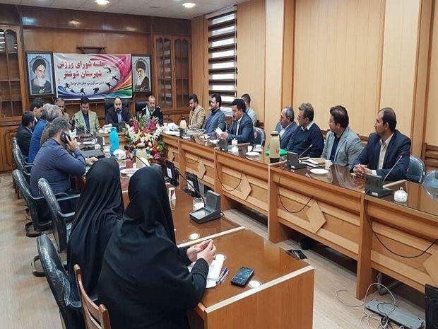 جشنواره اسب عرب ایرانی باید ثبت جهانی شود
