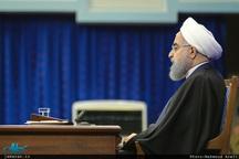 روزنامه ایران به نقل از یک منبع آگاه: شایعه منتشر شده درباره دستور روحانی برای فیلترکردن تلگرام دروغ است
