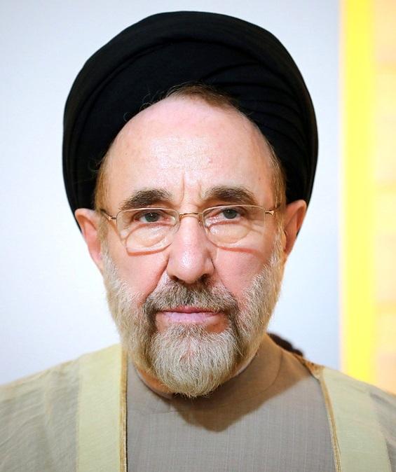 سیدمحمد  خاتمی