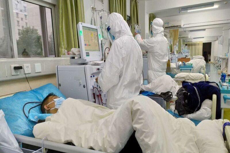 افزایش ترخیص بیماران و کاهش مراجعهکنندگان به بیمارستان آستارا