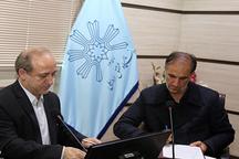 شهرداری اردبیل از همکاری با دانشگاهها و مراکز آموزشی و پژوهشی استقبال میکند