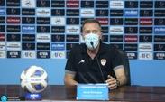 مربی فولاد خوزستان: السد قطر تحت فشار است نه ما/ فردا سختترین بازیمان در مرحله گروهی است