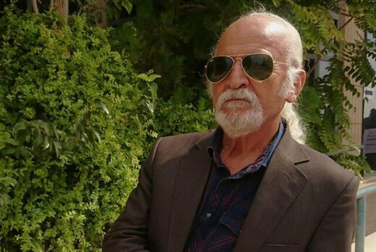 منصور جمشیدپور بر اثر کرونا از دنیا رفت
