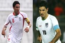 هفته هشتم لیگ برتر جدال کاپیتان های سابق تیم ملی در قائمشهر