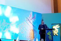 اکران همزمان فیلم های جشنواره فجر در سنندج کلیک خورد
