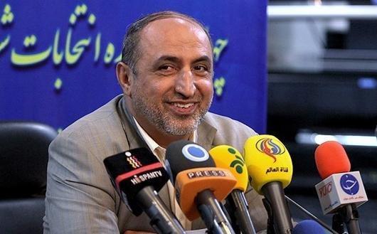 توضیحات فرماندار تهران در خصوص انتخابات مجلس و خبرگان رهبری