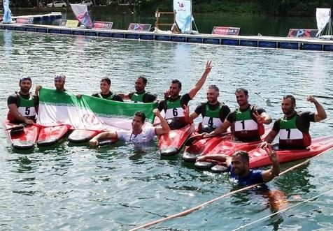 لغو مسابقات کانوپولوی قهرمانی آسیا به میزبانی ایران