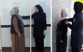 4500 زن روستایی قزوین تحت پوشش طرح سنجش قامت قرار می گیرند