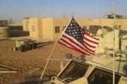 هدف قرار دادن کامیون حامل یک خودروی نظامی آمریکا در بغداد
