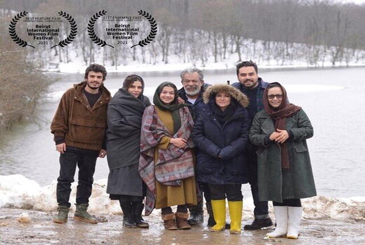 جایزه جشنواره لبنانی به «خط فرضی» رسید