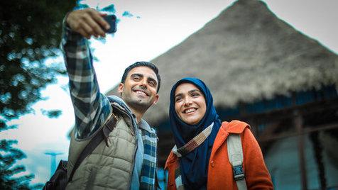 معرفی دختر و پسر جوان سریال جدید بهرنگ توفیقی