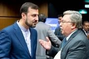 مقام روس: 90 درصد موارد مورد اختلاف میان ایران و غرب حل شده است