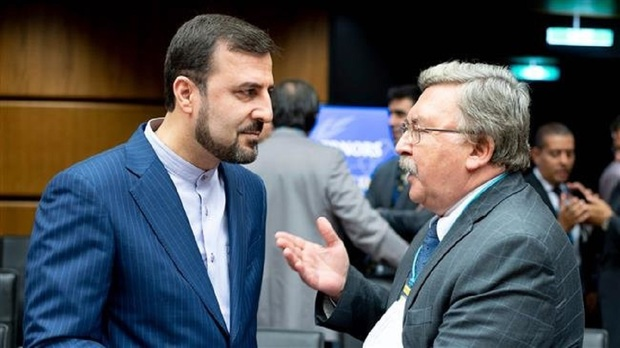 واکنش روسیه به نامه ایران به آژانس اتمی در مورد پروتکل الحاقی