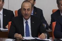 استقبال ترکیه از خروج نیروهای امریکایی از سوریه