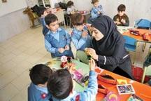 خوزستان رتبه نخست پوشش نوآموزان پیش دبستانی رادرکشور کسب کرد
