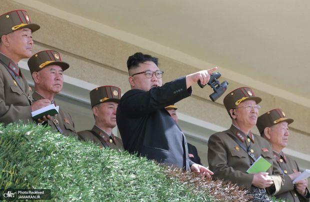 تهدید کره شمالی به «اقدام متقابل» ضد آمریکا