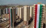 ساخت ۶۰۰ هزار واحد مسکونی در طرح اقدام مسکن ملی