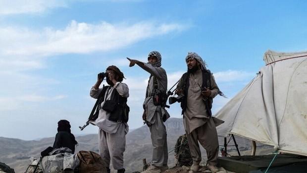 گروه طالبان ششمین ولایت را هم به اشغال خود در آورد