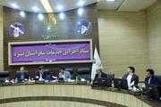 موارد بهداشتی در ارائه خدمات سفرهای نوروزی استان یزد رعایت شود
