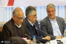 حسین مرعشی: نباید انتخابات را ترک کنیم/ کرباسچی: به هیچ وجه نباید نهاد انتخابات که ناموس دموکراسی کشور است تضعیف شود