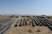 ۶۱هزارهکتار اراضی آذربایجان غربی به سیستم نوین آبیاری مجهز می شود