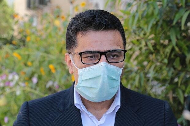 ۵ نفر به مبتلایان ویروس کرونا در بوشهر افزوده شد  بهبودی ۵۸ بیمار