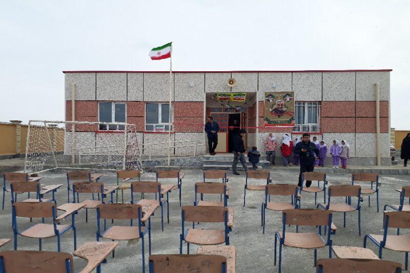 سیستان و بلوچستان رتبه سوم جذب خیران مدرسه ساز کشور را داراست