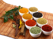 تاثیر افزودن ادویه ها به وعده غذایی در کاهش التهاب