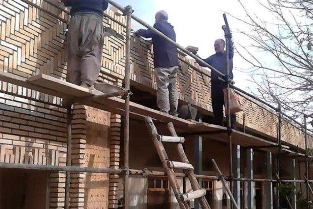 اجرای 140 طرح در میراث فرهنگی آذربایجان شرقی آغاز شد