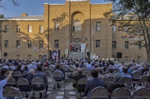نام «ابنسینا» به مدرسه تاریخی همدان باز میگردد