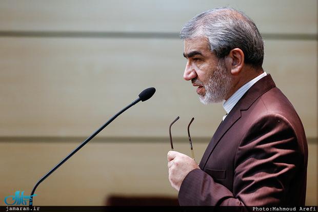 توضیحات سخنگوی شورای نگهبان درباره استانی شدن انتخابات
