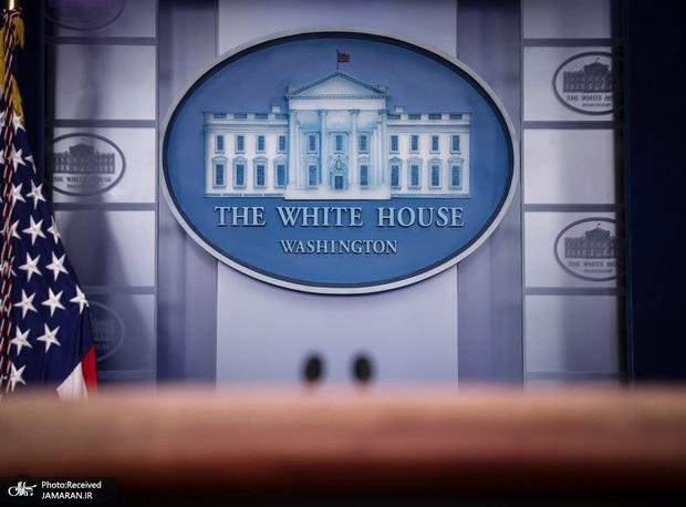 دو زنی که در کاخ سفید بیشترین حقوق را دارند+ عکس